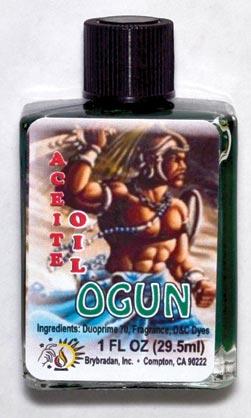 Ogun Oil 4 Dram