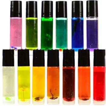 1-3oz Cleansing (limpias) W- Pheromones