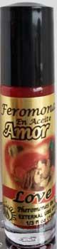 1-3oz Love W- Pheromones