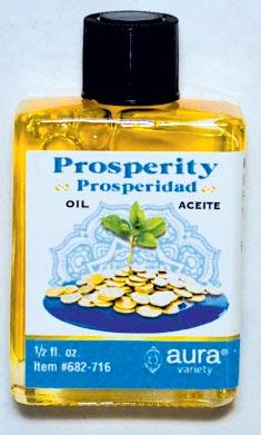 Prosperity Oil 4 Dram