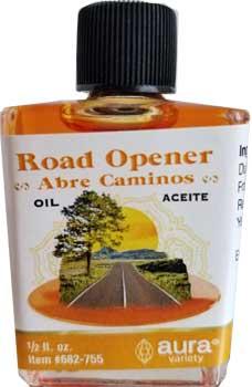 Road Opener Oil 4 Dram