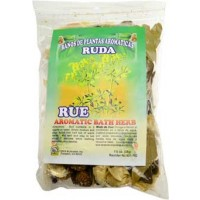 1 1-4oz Rue (ruda) Aromatic Bath Herb