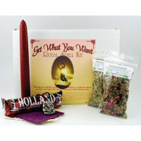 Get What You Want Boxed Ritual Kit