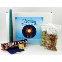 Healing Boxed Ritual Kit