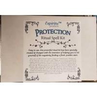 Protection Ritual Kit