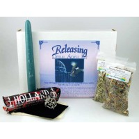 Releasing Boxed Ritual Kit
