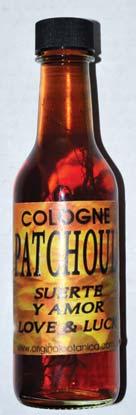 Patchouli Cologne (5 Fl Oz)