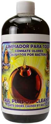 16 Oz La Bomba Cleaner