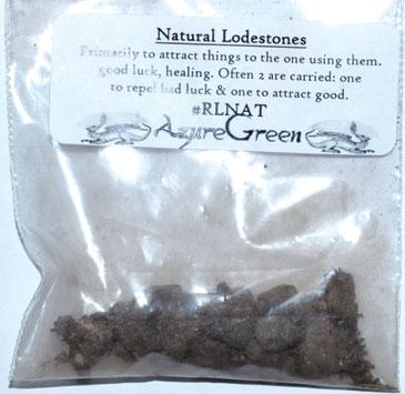 Natural Lodestone