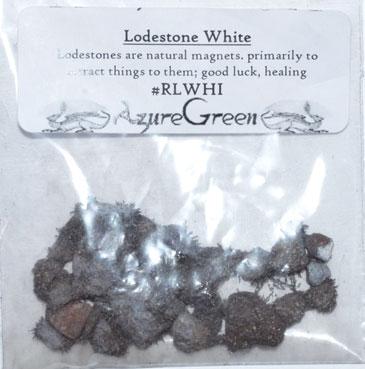 White Lodestone