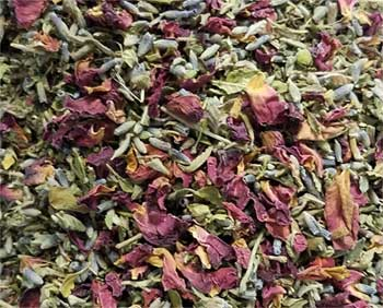 Attract Love Spell Mix