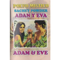 1-2oz Adam & Eve Sachet Powder