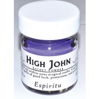 3-4oz High John Sachet Powder