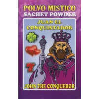 1-2oz John The Conquerer Sachet Powder