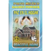 1-2oz Peaceful Home Sachet Powder