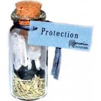 Protection Pocket Spellbottle