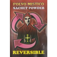 1-2oz Reversible Sachet Powder
