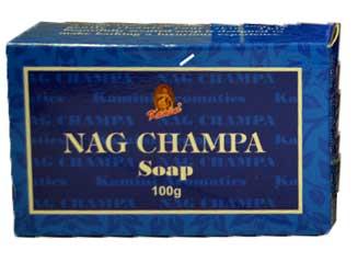 100g Nag Champa Soap
