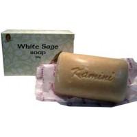 100g White Sage Soap