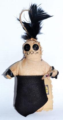 """7"""" Binding Voodoo Doll"""