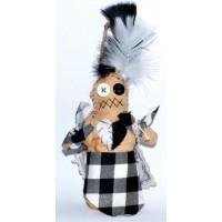 """7"""" Positivity Voodoo Doll"""