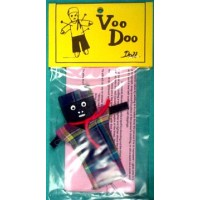 Female Voodoo Doll