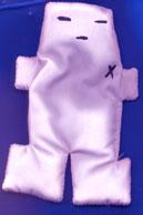"""Pink Voodoo Doll 5"""""""