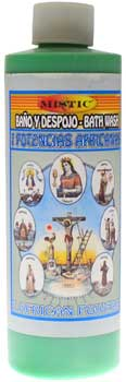 8oz 7 African Powers (7 Potencias Africanas) Wash