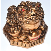Amulets & Statues