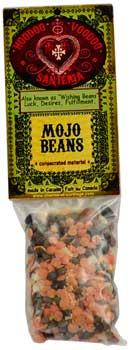 Mojo Beans (feves Mojo)