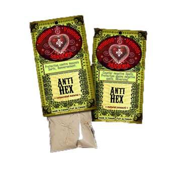 .5oz Anti Hex Powder