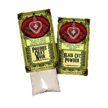 .5oz Black Cat Powder