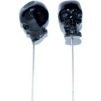 Voodoo Pins (set Of 2)