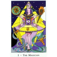 Comprehensive 1 Hour Tarot Reading