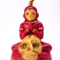 Buddhist Sorcery