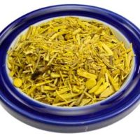 1 Lb Barberry Root Bark Cut (berberis Vulgaris)