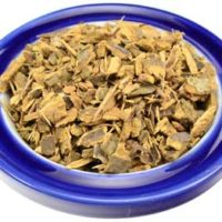 1 Lb Bayberry Tree Bark Cut (myrica Cerifera)