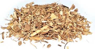 1 Lb Butcher's Broom Root Cut