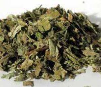 1 Lb Coltsfoot Leaf Cut (tussilago Farfara)