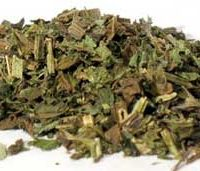 1 Lb Comfrey Leaf Cut (symphytum Officinale)