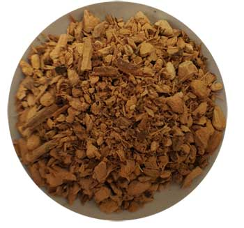 "1 Lb Galangal Root Cut ""chewing John"" (alpinia Species)"