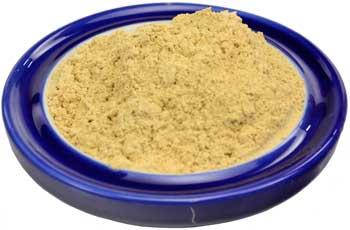 "Ginseng Powder ""siberian"" (eleutherococcus) 2oz"