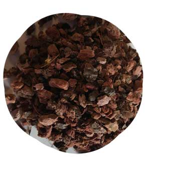 1 Lb Orris Root Cut (iris Germanica Var. Florentina)