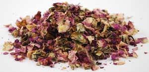 1 Lb Rose Petals Pink (rosa Gallica)