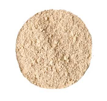 1 Lb Sandalwood Powder Yellow (santalum)