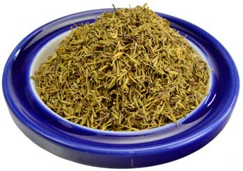 1 Lb Thyme Leaf Whole (thymus Vulgaris)