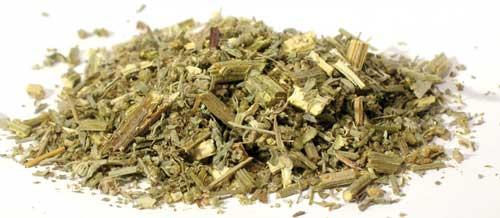 1 Lb Wormwood Cut (artemisia Absinthium)