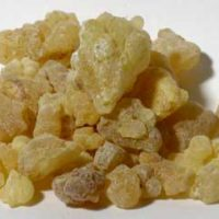 1 Lb Frankincense Tears Granular Incense