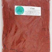 1 Lb Love Powder Incense
