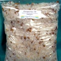 5 Lb Prosperity Bath Salts